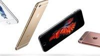 Weniger CO2: iPhone 6s & 6s Plus verbessern Apples Klimabilanz