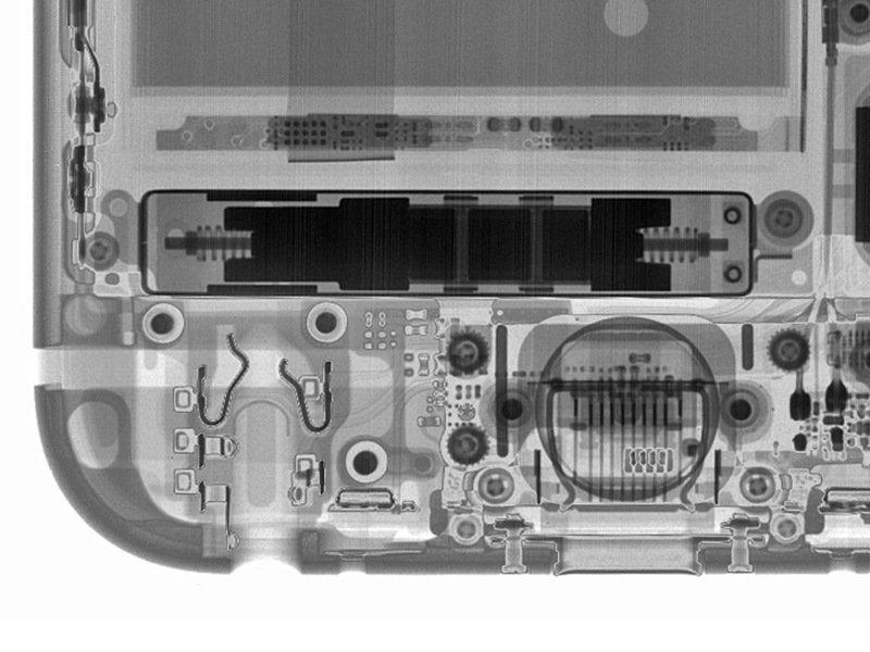 iPhone-6s-Teardown: Kleinere Batterie, Taptic Engine und viele ...