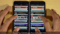 iPhone 6s: Video zeigt Vorteile der RAM-Verdopplung