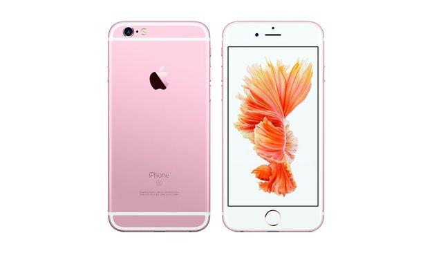 iPhone 6s: Apple hat den Akku geschrumpft –  zu Lasten der Laufzeit?