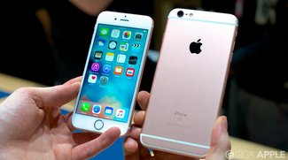 iPhone 6s Plus: Release, Technische Daten, Bilder