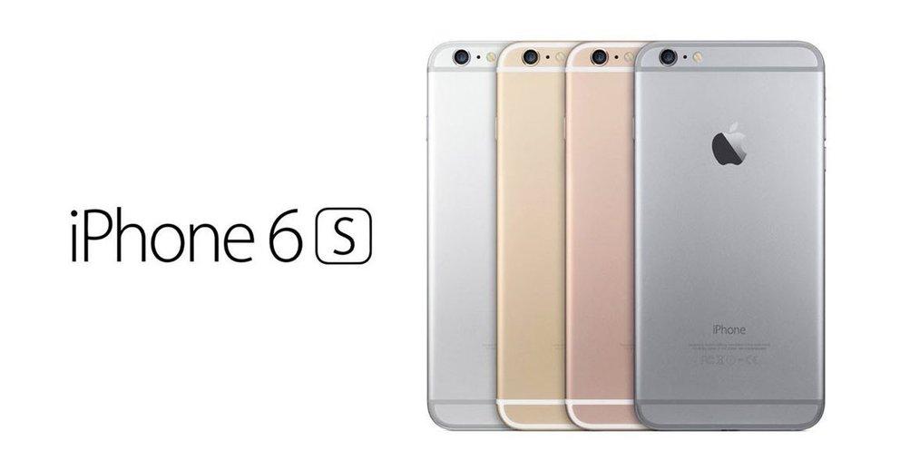 iPhone 6s-Herstellung kostet 234 Dollar