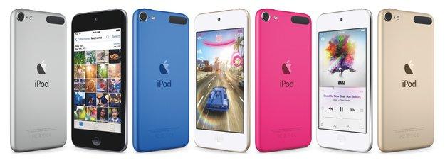 iPod geht nicht mehr an: was tun?