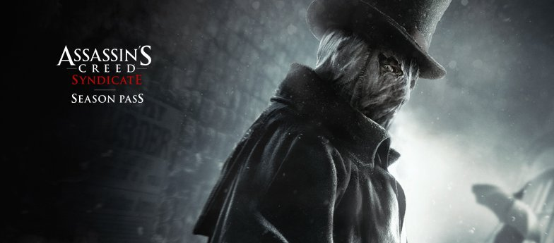 jack the ripper assassins creed