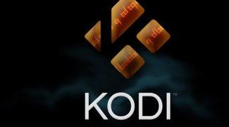 Kodi auf dem Raspberry Pi installieren & Upgrade auf Kodi 15 durchführen - Anleitung