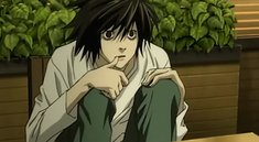 Death Note: L.`s echter Name & weitere Hintergrundinfos zum enigmatischen Detektiv 2.0
