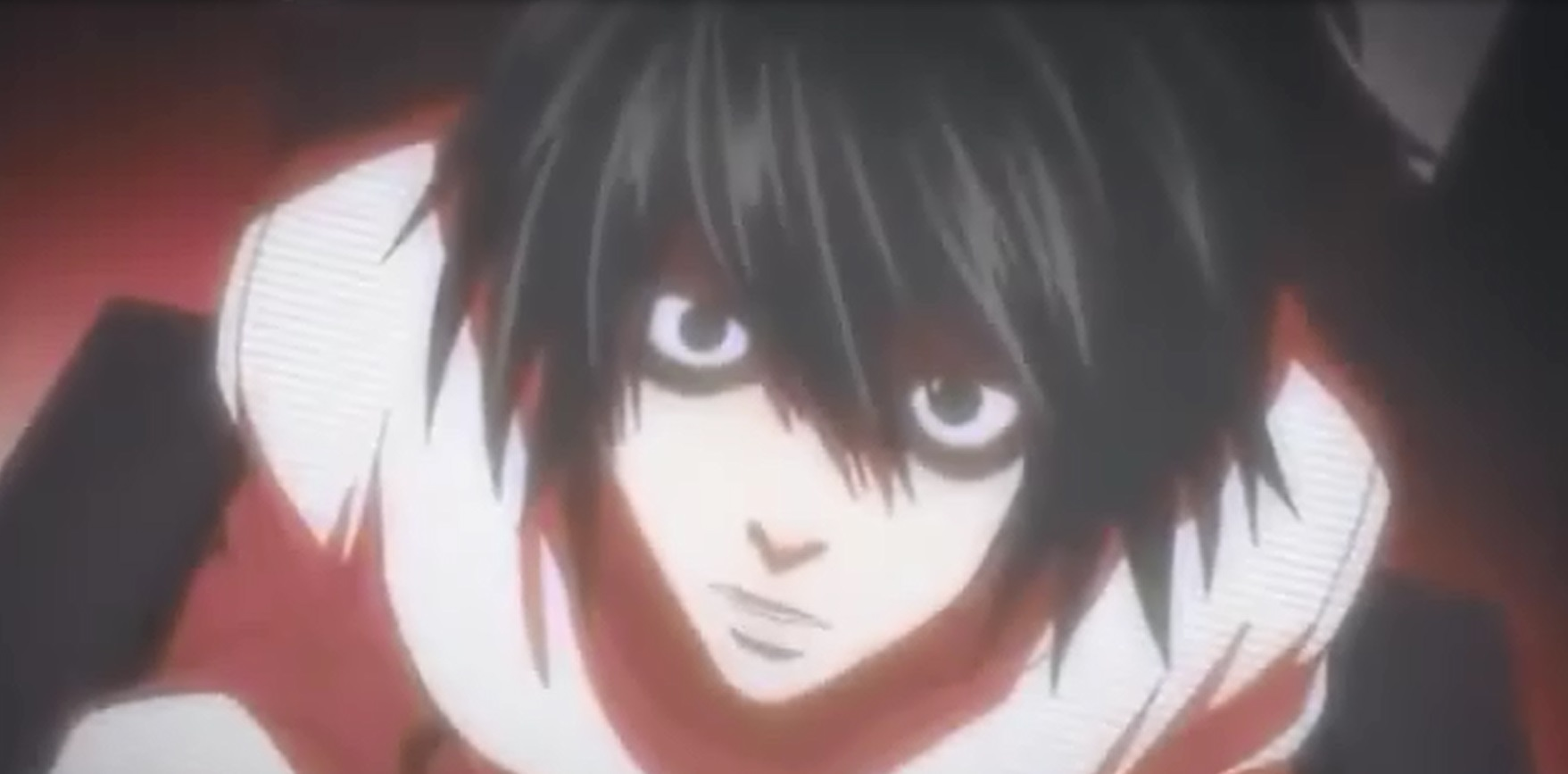 Death Note L Privatdetektiv 20