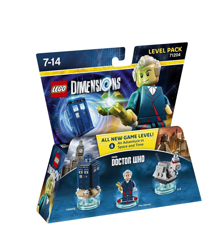 Lego Dimensions Alle Minifiguren Und Level Packs In Der übersicht