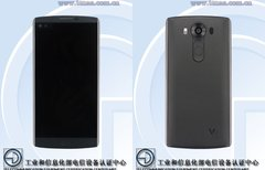 LG V10 oder G4 Pro: Smartphone...