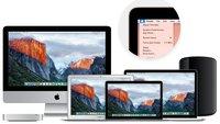 Mac: CD auswerfen – so geht's und so kann man's erzwingen