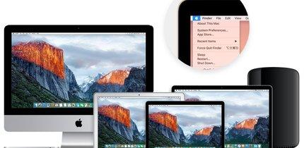 Mac auf macOS Sierra (10.12) vorbereiten: 12 Tipps und Hinweise