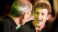 Steve Jobs riet Mark Zuckerberg zu Inspirations-Reise nach Indien
