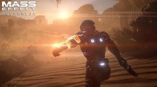 Mass Effect – Andromeda: Soll das beste und größte Spiel der Reihe werden