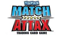 Match Attax 2016/17: Erscheinungsdatum der neuen Bundesliga-Karten
