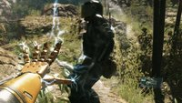 MGS 5 - The Phantom Pain: Bionik-Arm - alle Fähigkeiten und Upgrades der Armprothese