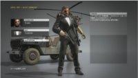 MGS 5 - The Phantom Pain: DLCs angekündigt - neue Outfits für Snake und Begleiter in der Übersicht
