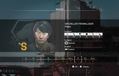 MGS 5 – The Phantom Pain:...