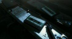 MGS 5 - The Phantom Pain: Musikkassetten - alle Fundorte im Überblick