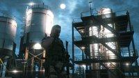MGS 5 - The Phantom Pain: Kampf gegen Atomraketen hat durch Bug ein Ende