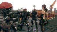 MGS 5 - The Phantom Pain: Spielstand-Bug verhindern - so beugt ihr der Savegame-Zerstörung bis zum Patch vor