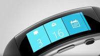 Microsoft Band 2: Microsoft gibt viel Preisnachlass für Eintausch der Apple Watch