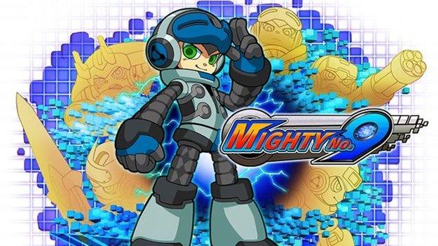 Mighty No. 9: Erscheint im Februar & Demo für Unterstützer erhältlich