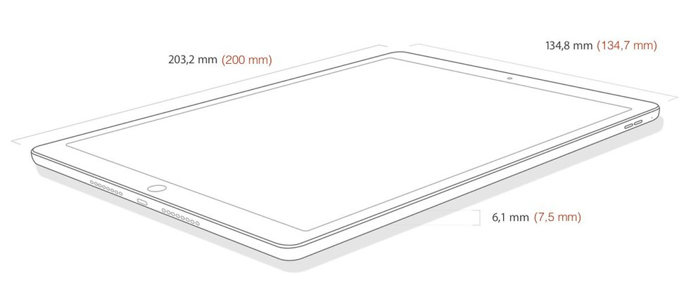 nachgerechnet so verdient apple mit dem ipad mini 4 noch mehr geld giga. Black Bedroom Furniture Sets. Home Design Ideas