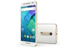 Moto X Style: High End-Phablet...