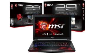 MSI GT72S Dominator Pro G mit GTX 980 Desktop-GPU für 3.800€ angekündigt