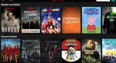 Netflix-Abo jetzt direkt via iPhone & iPad bezahlen
