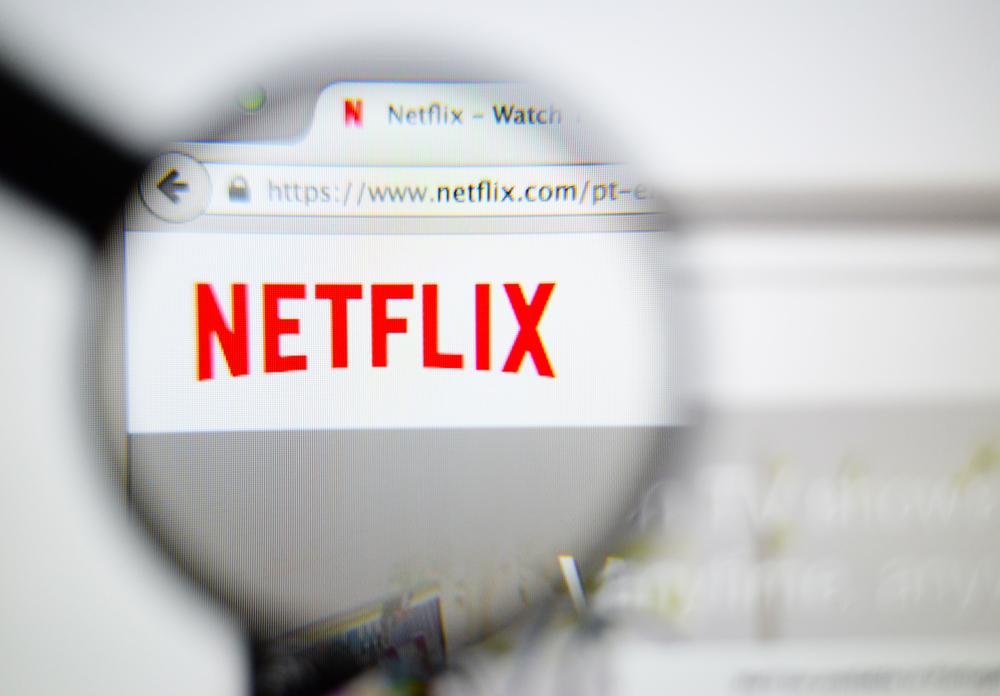 Netflix Account Mit Freunden Teilen