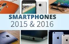 Neue Handys 2016: Die...