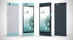 """Nextbit stellt Cloud First-Smartphone """"Robin"""" mit Oberklasse-Spezifikationen für 299 US-Dollar vor"""