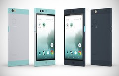 Nextbit stellt Cloud...