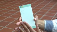 "Nextbit Robin: ""Cloud-First""-Smartphone im Hands-On-Video [IFA 2015]"