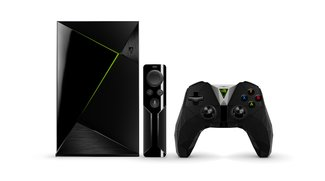 NVIDIA Shield TV (Pro): Set-Top-Box für Gamer