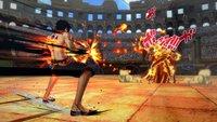 One Piece - Burning Blood: Neuer Modus und Trailer vorgestellt