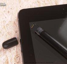 Apple Pencil: Back in Black!