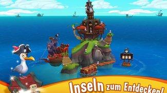 Paradise Bay: Tipps, Tricks und Cheats für Android und iOS