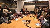 Pixar mag das iPad Pro und den Apple Pencil