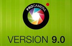 ProCamera für iPhone: Version...