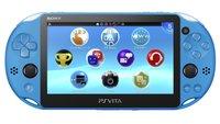 So sehen die neuen Modelle der PS Vita aus