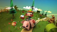 Tearaway Unfolded: Hinter den Kulissen bei Media Molecule