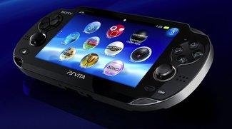 Sony: Kein gesundes Klima für eine PlayStation Vita 2