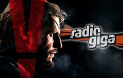 radio giga #202: Metal Gear...