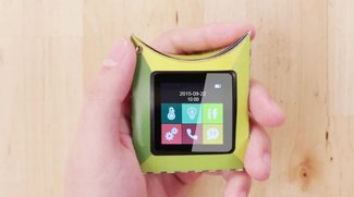 RePhone: Modulares Smartphone ab 12 US-Dollar sucht nach Kickstarter-Unterstützern