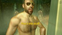 Rinse and Repeat: Dieser verrückte Simulator lässt euch Männer schrubben