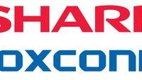 Foxconn könnte Sharp-Display-Sparte übernehmen –Apple als Investor