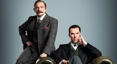Sherlock auf dem Kriegspfad! Seht den Trailer zum Sherlock-Special 2015