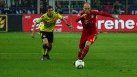 FIFA 16: die besten Bundesliga-Spieler für UT und Karrieremodus im Überblick